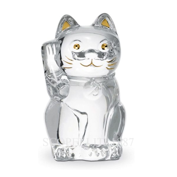 lucky cat japonese baccarat