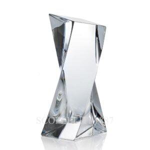 vase baccarat excellence trophy