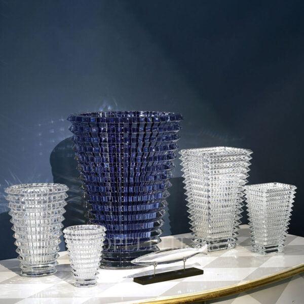 eye baccarat vases