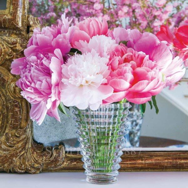 eye pink flowers