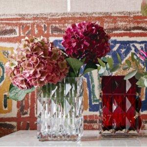 louxor baccarat vase 1