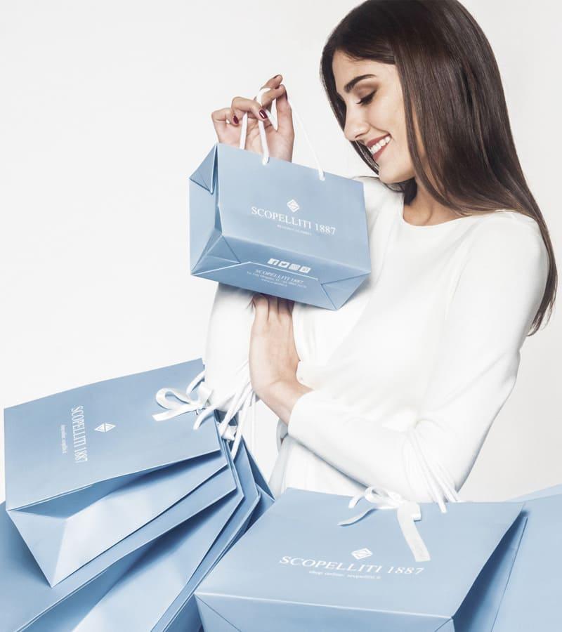 scopelliti luxury gift