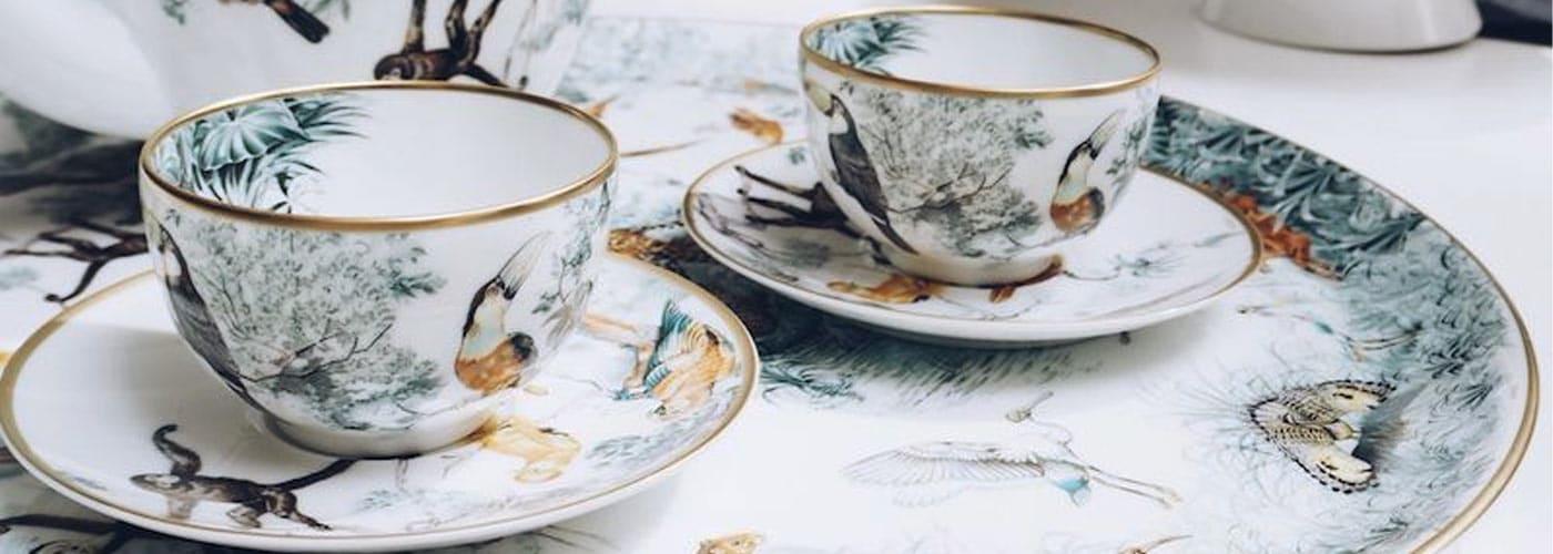 hermes tea cup carnets dequateur