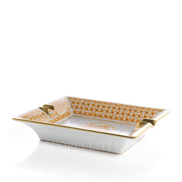 hermes mosaique au 24 gift change tray
