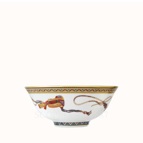 hermes rice bowl oriental cheval d orient suite