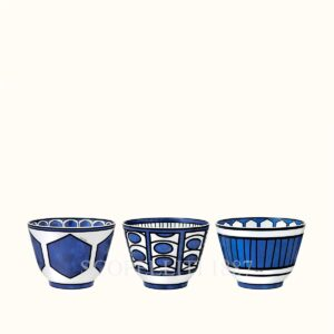 hermes bleus dailleurs cups
