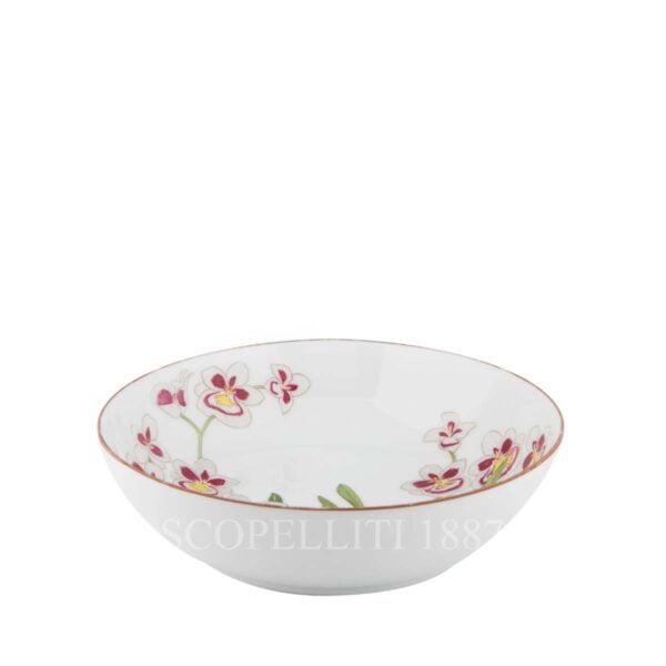 cereal bowl hermes jardin des orchidees