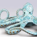 herend octopus limited edition