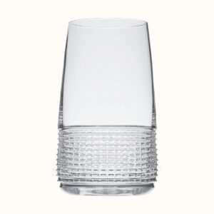 hermes crystal highball intervalle