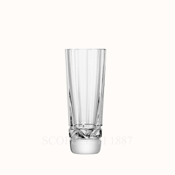 hermes crystal vodka glass iskender