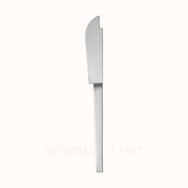hermes fish knife hts stainless steel