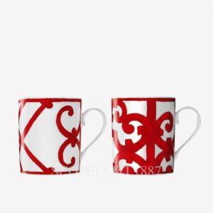 hermes guadalquivir mugs