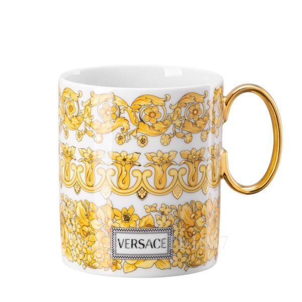 versace medusa rhapsody mug