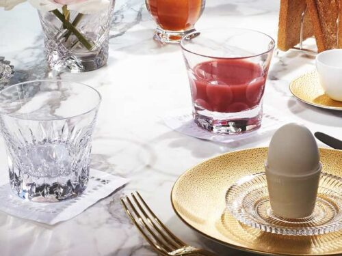 Luxury Brunch Tableware Collections