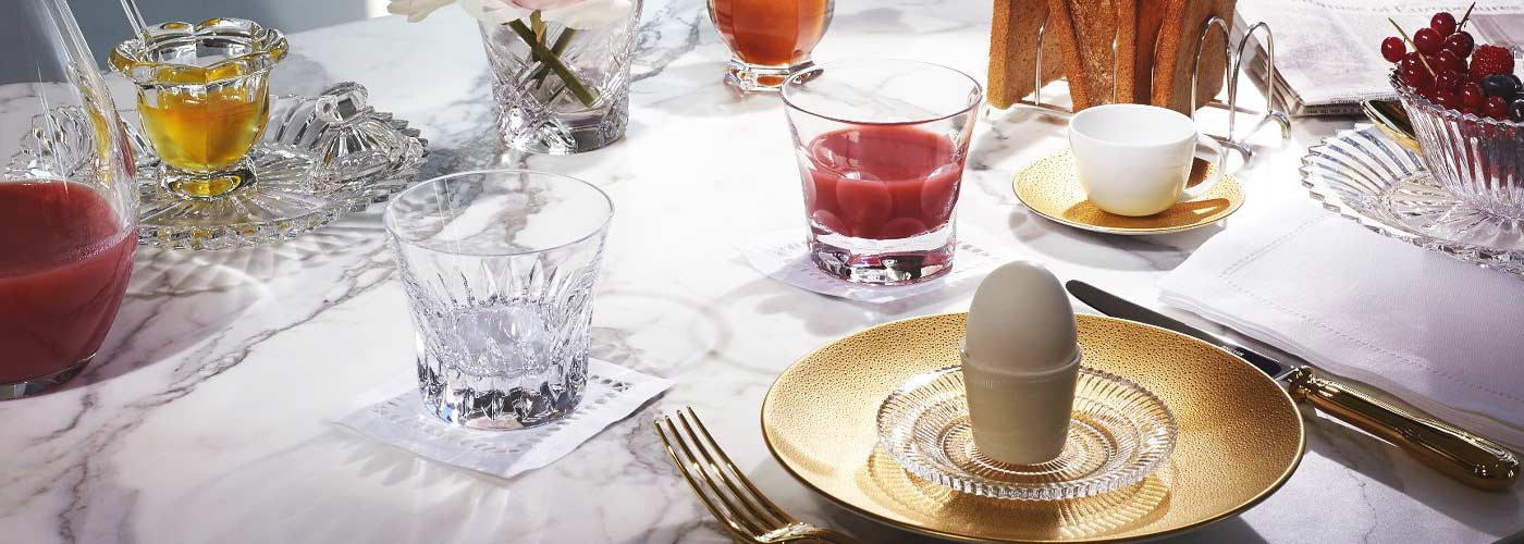baccarat brunch