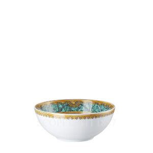 versace cereal bowl 15 cm scala del palazzo green 01