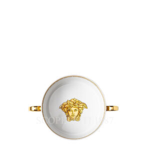versace creamsoup with saucer scala del palazzo rose 01