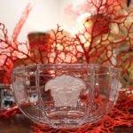 versace medusa lumiere bowl