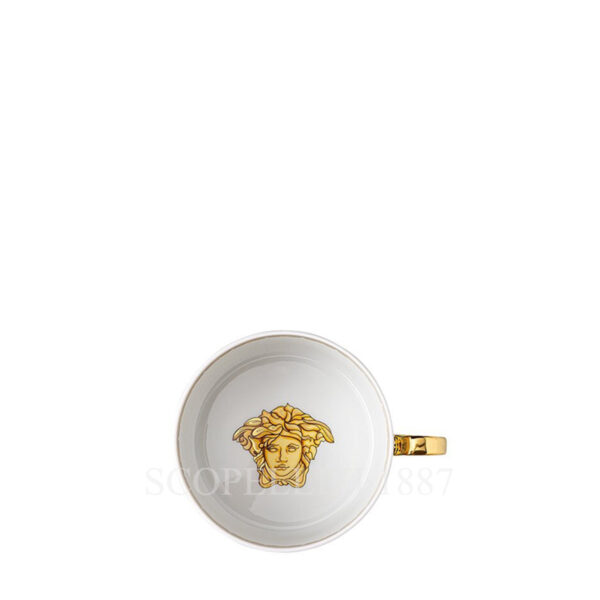 versace tea cup and saucer scala del palazzo green 01