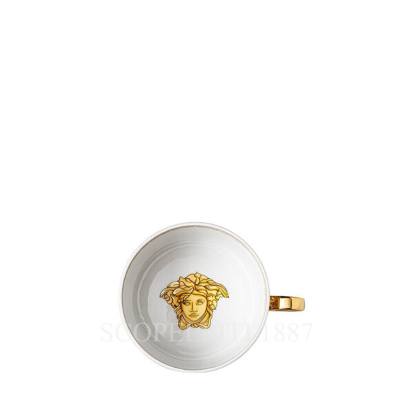 versace tea cup and saucer scala del palazzo rose 01