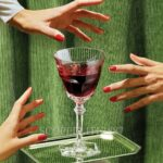 baccarat wine therapy harcourt