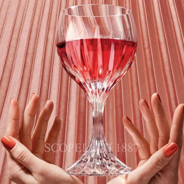 baccarat wine therapy massena