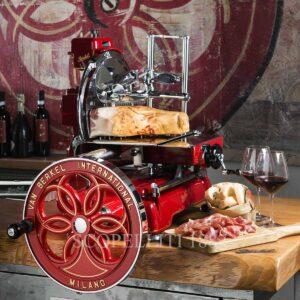 berkel meat slicer volano b114