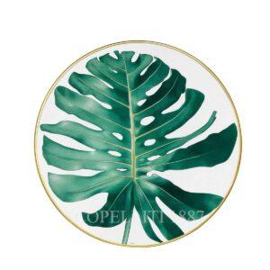 hermes passifolia dinner plate