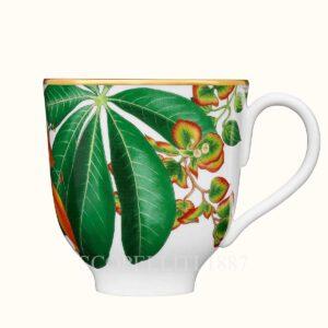 hermes passifolia mug