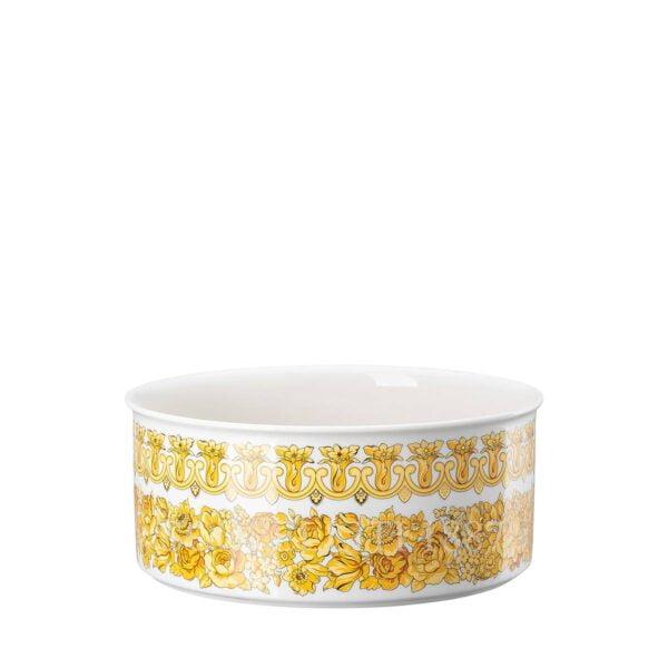 versace bowl 22 cm medusa rhapsody