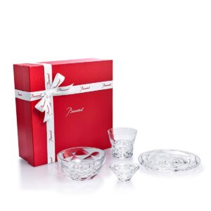 baccarat gift set brunch