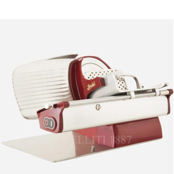 berkel food slicer home line hl200 red 01