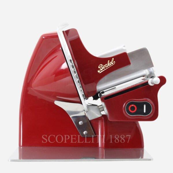 berkel food slicer home line hl200 red 02