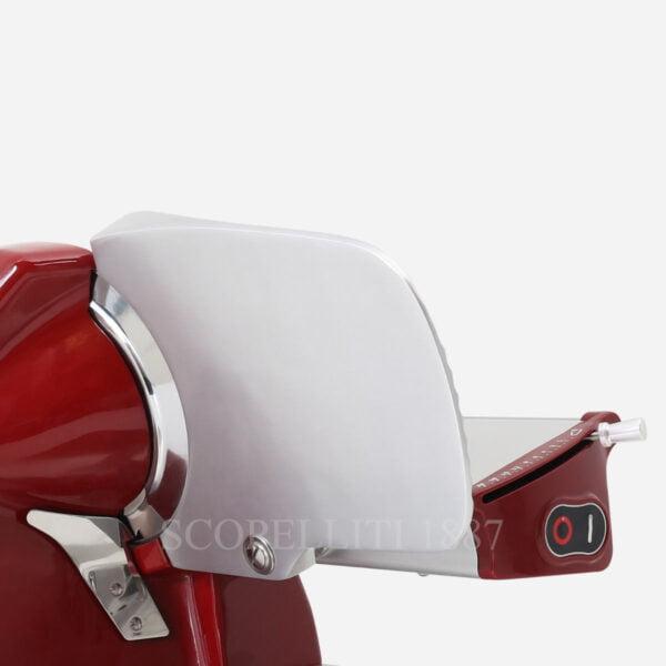 berkel food slicer home line hl200 red 03