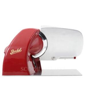 berkel food slicer home line hl200 red 05