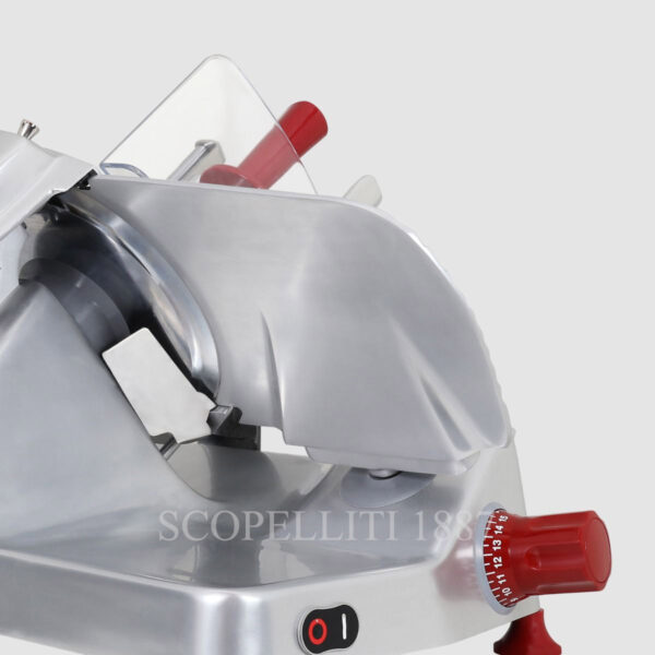 berkel food slicer pro line silver