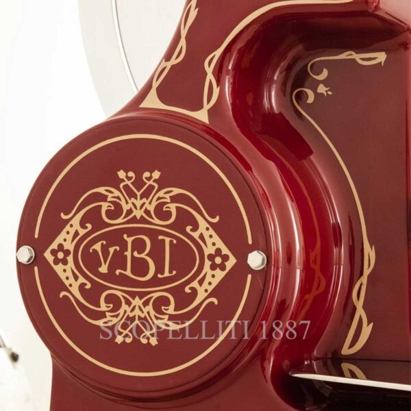 berkel stand for l16 red