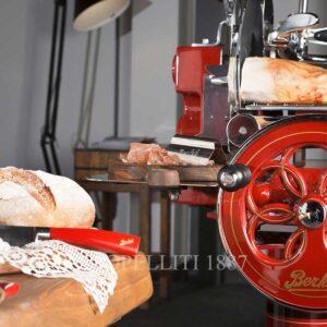 berkel volano tribute meat slicer red
