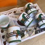 hermes limited edition mug