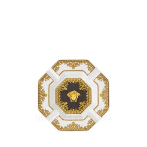 versace ashtray 14 cm i love baroque