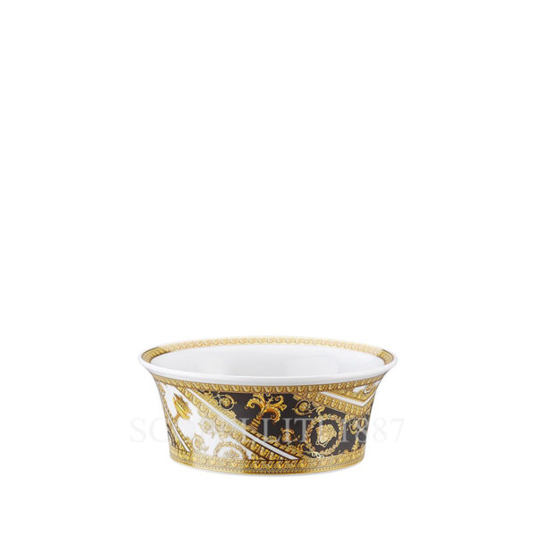 versace cereal bowl 14 cm i love baroque