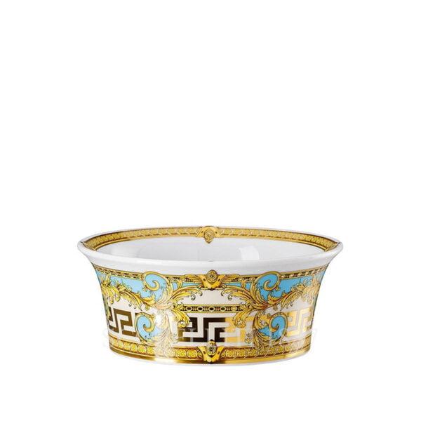 versace cereal bowl 14 cm prestige gala bleu