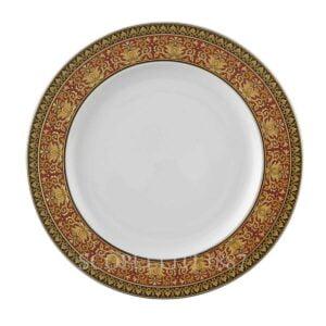 versace dessert plate 22 cm medusa