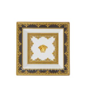 versace dish 22 cm i love baroque