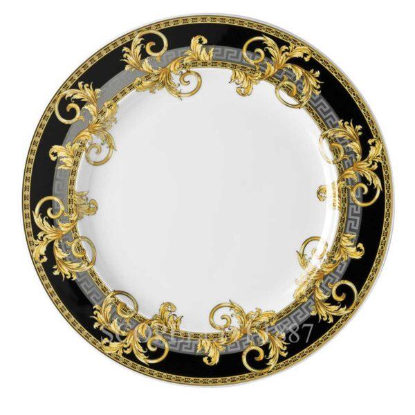 versace plate 27 cm prestige gala