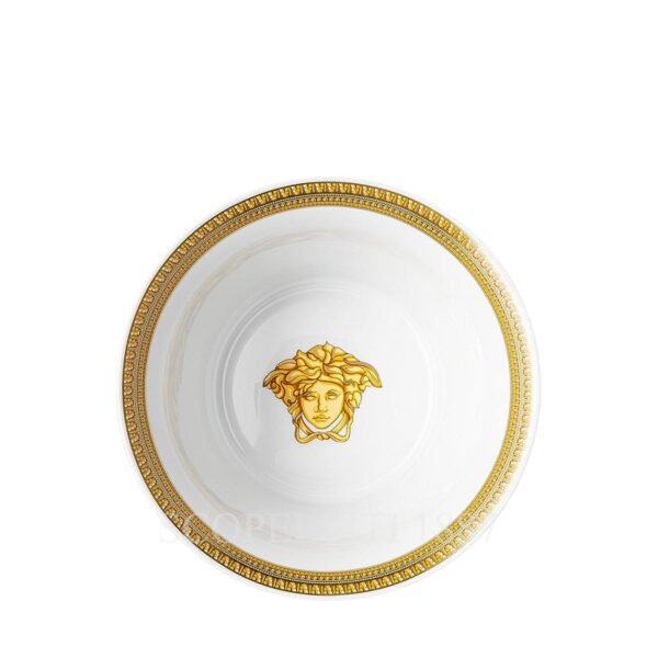 versace salad bowl medium i love baroque