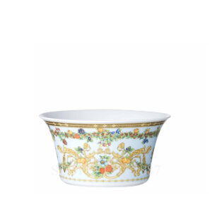 versace salad bowl medium le jardin de versace