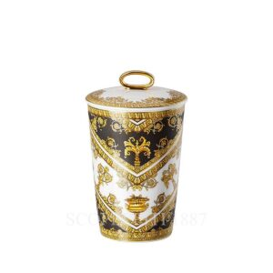 versace scented candle i love baroque