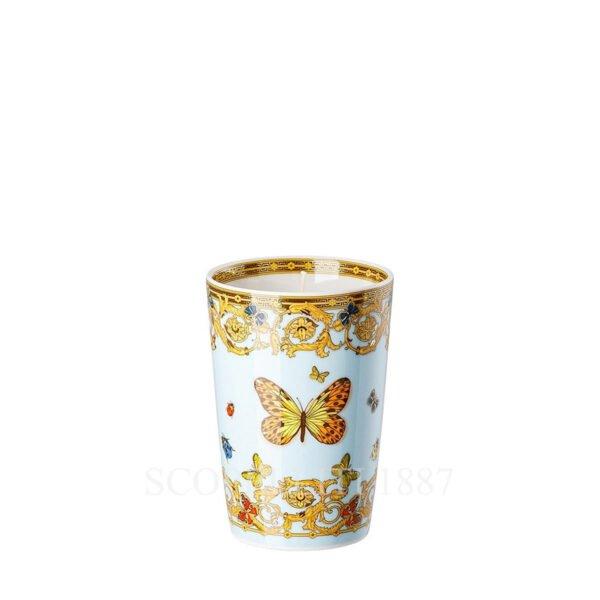 versace scented candle le jardin de versace 01