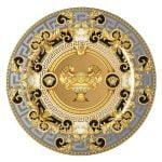 versace service plate 30 cm prestige gala